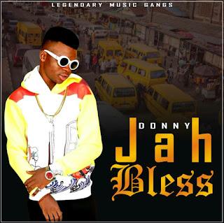 Music: D O N N Y_Jah BLess Fit Danny