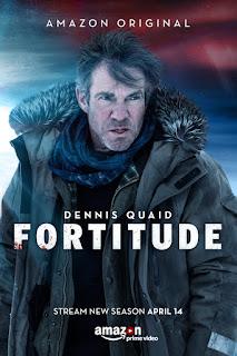 Fortitude Season 2 Poster
