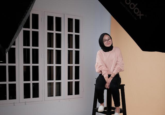 Bosan dengan Gaya Foto Biasa?, Coba Mampir di Al Studio Soppeng