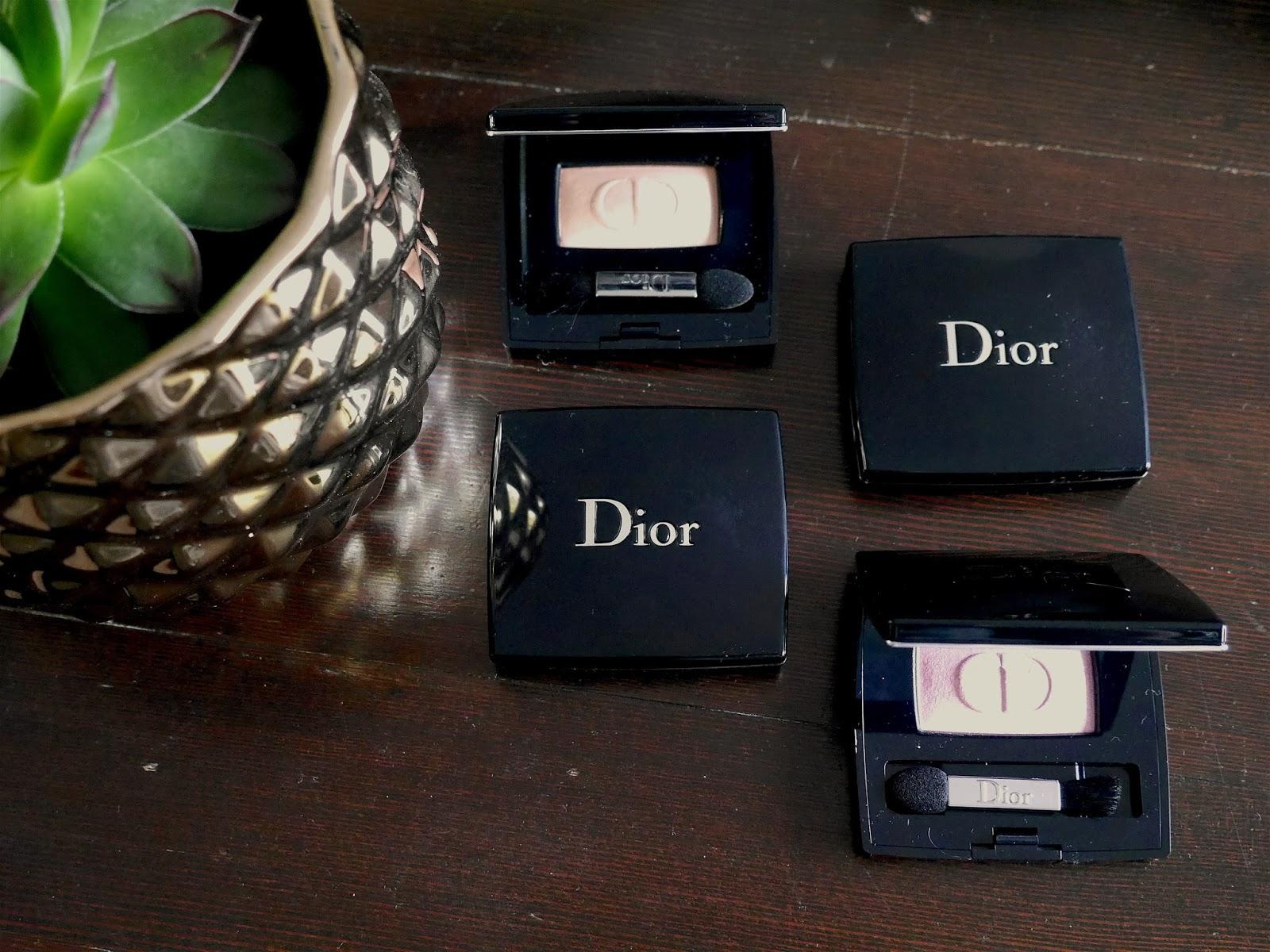 Diorshow Mono Eyeshadow