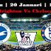 Agen Bola Terpercaya - Prediksi Brighton vs Chelsea 20 Januari 2018