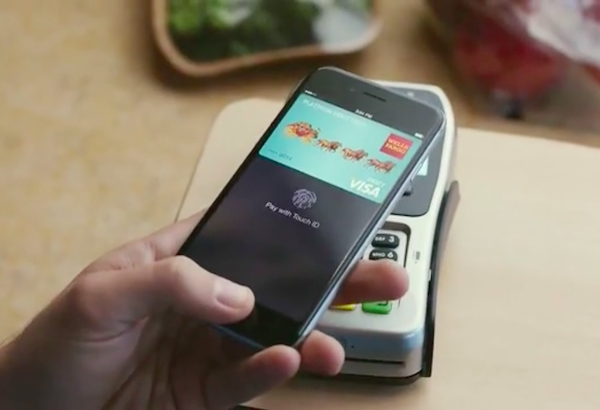 New York City is considering Apple Pay for parking tickets