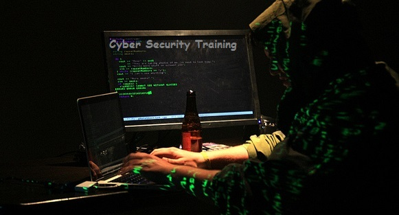 Become A Bad Ass Computer Security Expert
