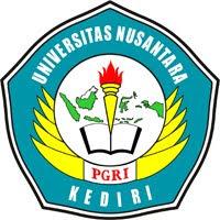 Logo Universitas Nusantara PGRI Kediri