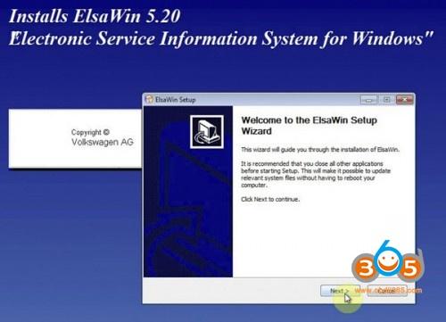 ElsaWin-52-установки