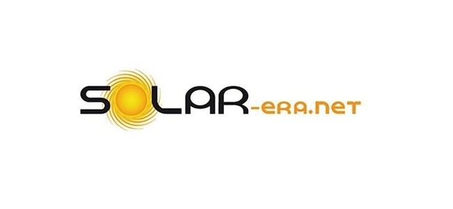 ERA-NET Solar - logo