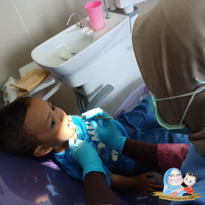 dokter gigi anak puskesmas pulogadung