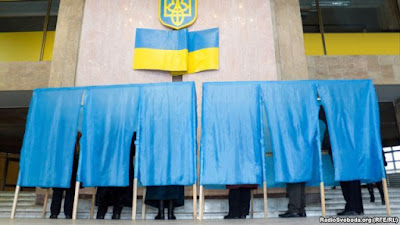 Кремль готовит 5 сценариев вмешательства в президентские выборы в Украине