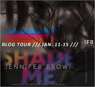 Shade Me Blog Tour banner