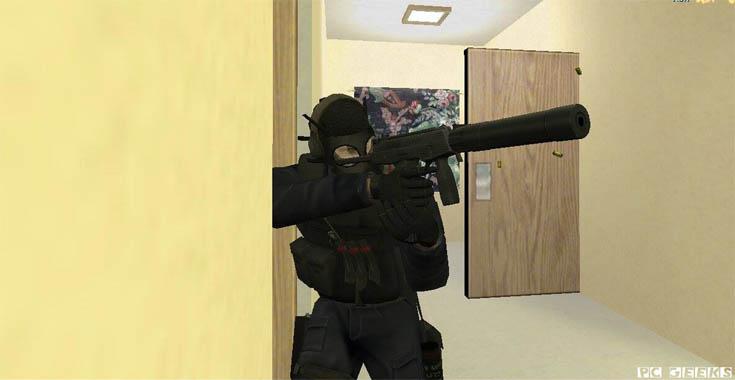تحميل لعبة Counter Strike 1.6 Arabic برابط مباشر + تورنت