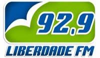 Rádio Liberdade FM 92,9 de Belo Horizonte MG