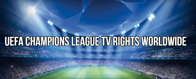 All TV Channels Are Broadcasting UEFA Champions League 2016-17 Worldwide