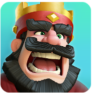 Clash Royale Mod Apk Private Server (Unlimited Gems/Crystals)
