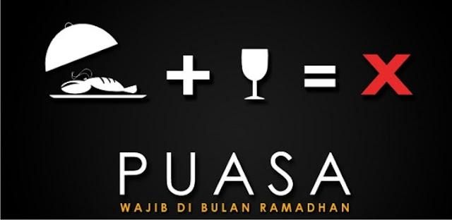 Pengertian Puasa Ramadhan Dan Sejarahnya Pengertian Puasa Ramadhan Dan Sejarahnya