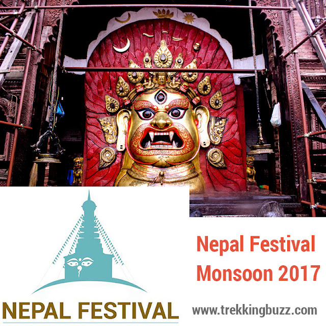 Nepal Monsoon Festivals