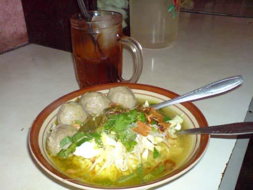 resep soto palembang