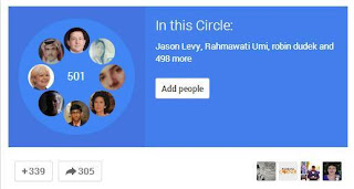 Cara Menambah Follower Google Plus 3