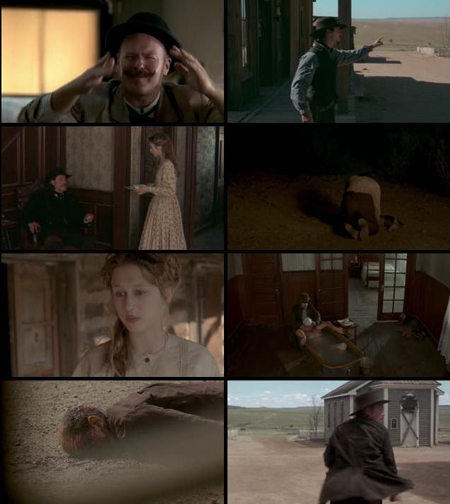 In a Valley of Violence 2016 English 720p WEB-DL