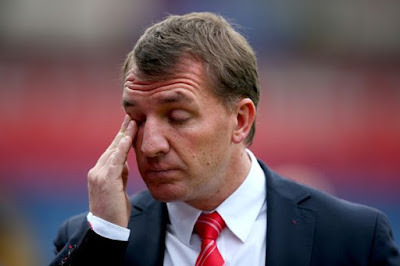 Brendan Rodgers fired by Liverpool