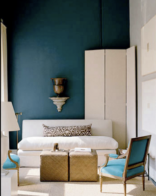 Apartment Wall Color Ideas