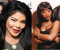 lil kim self hate
