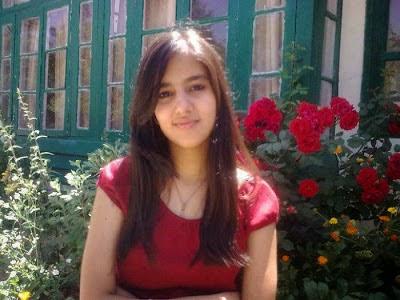 peshawar beauty girl