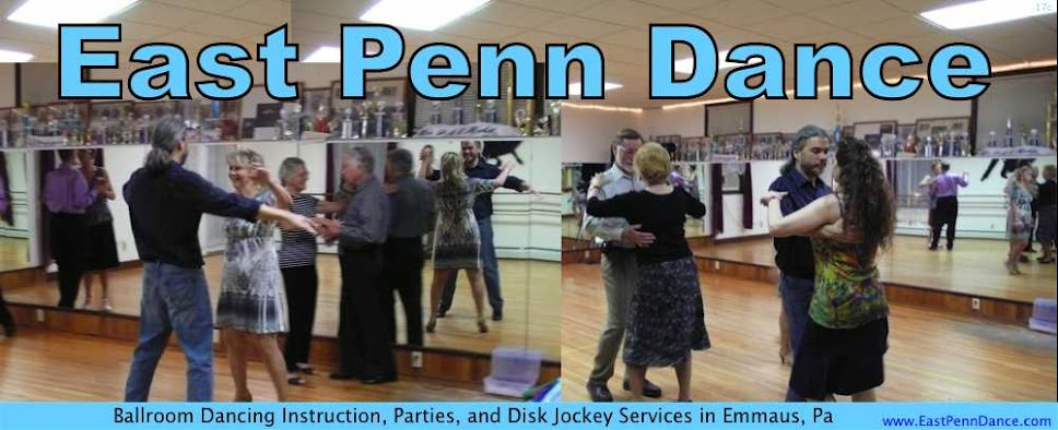 Ballroom Dance Classes | Allentown PA | EastPennDance.com