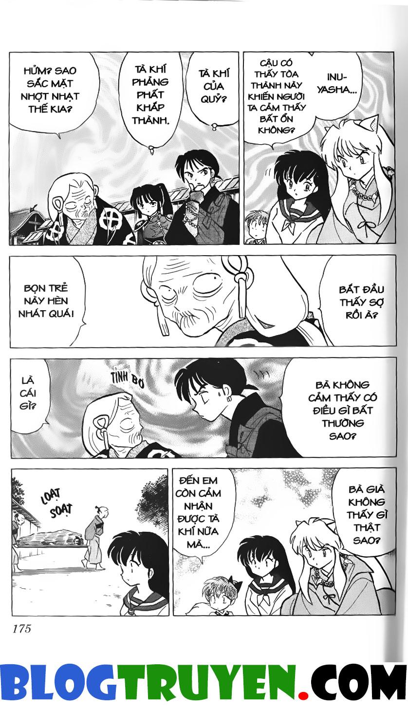 Inuyasha vol 23.10 trang 10