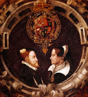 Philip of Spain and Mary Tudor