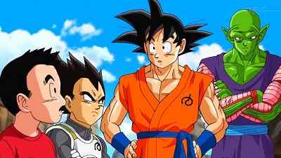 Dragon Ball Super Capitulo 30 Audio Latino