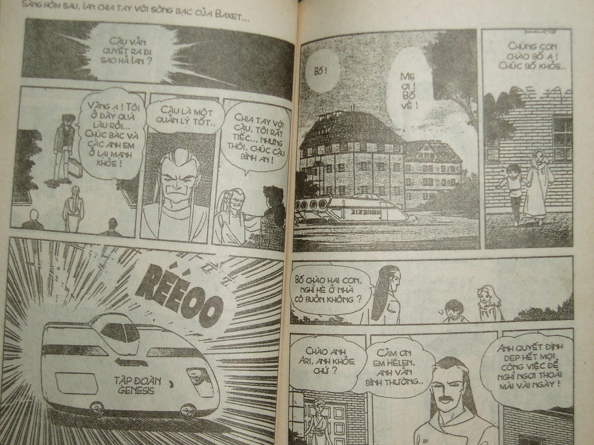 Siêu nhân Locke vol 14 trang 46