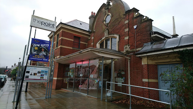Point Theatre, Eastleigh