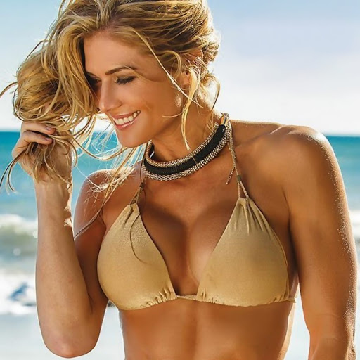 Torrie Wilson Gets Married (Photos)