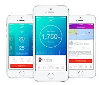 Speedo Fit App