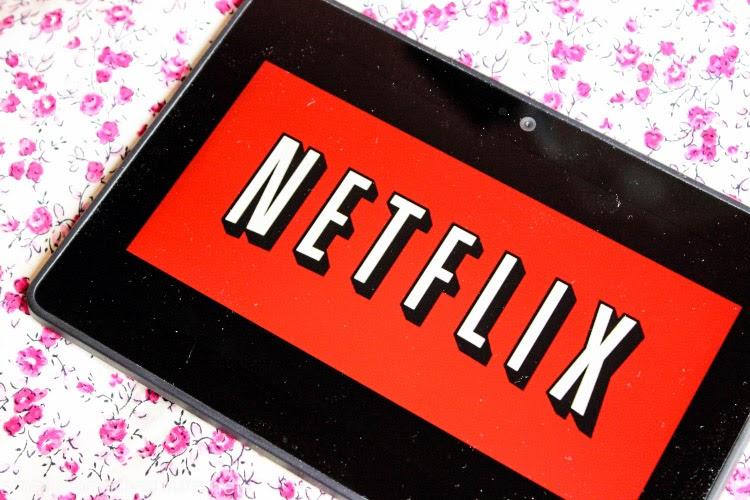 Media Monday Netflix, Netflix, Abesetzungen Luke Cage Iron Fist, Serienjunkie, Filmblogger