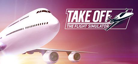 Download Take Off - The Flight Simulator