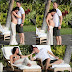 Megan Fox : Beautiful Pregnant In Hawaii