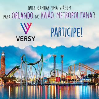 Participar Promoção Metropolitana 2016