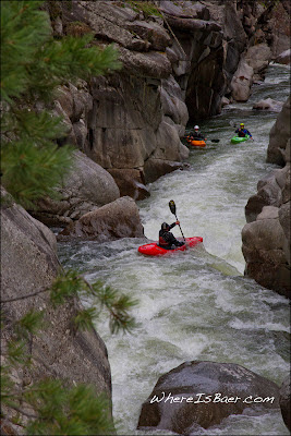 Joel Cameron, heading deeper into Vallecito canyon, Chris Baer, CO, colorado,