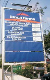 Tempat Percetakan Reklame Di Bengkulu