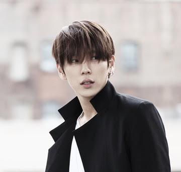 B.A.P HimChan - kpop idols instagrams account list