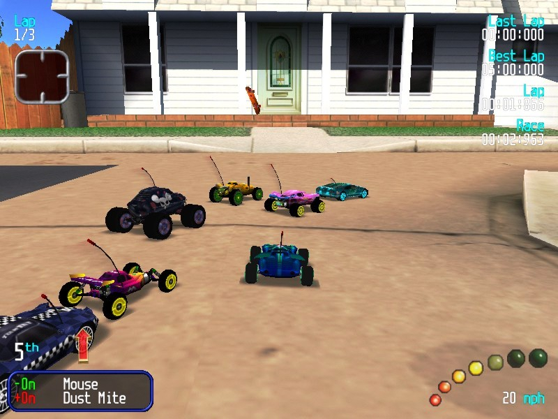 Re-volt 2: best rc 3d racing for android download apk free.