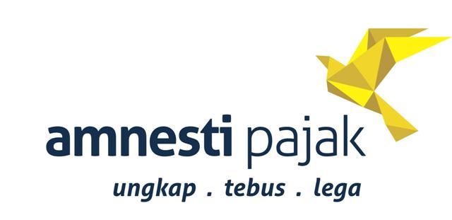 logo amnesti pajak - tax amnesty - pengampunan pajak