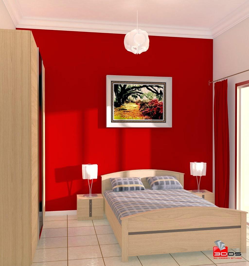 Adesivos Para Quarto De Casal Parede Vermelha Redival Com ~ Papel De Parede Para Quarto De Casal Vermelho