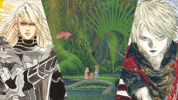 A divisão de negócios da Square Enix 8 está trabalhando em um RPG de ação para o Switch