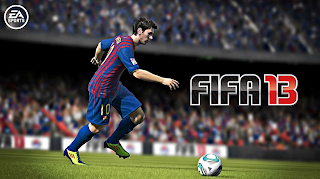 FIFA 13 Android Offline 1.2 GB Best Graphics