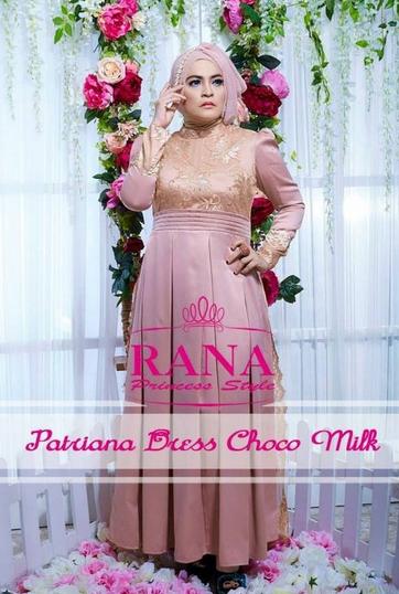 Busana Muslim Modern Ukuran Jumbo - Model Baju Trending