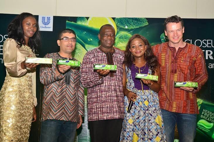 18 The CloseUp Naija Herbal Gel Launch Event