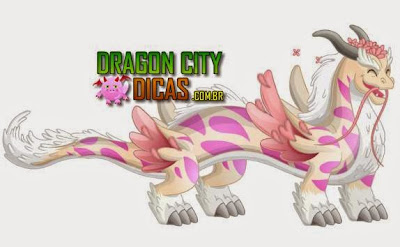 Dragão Sakura