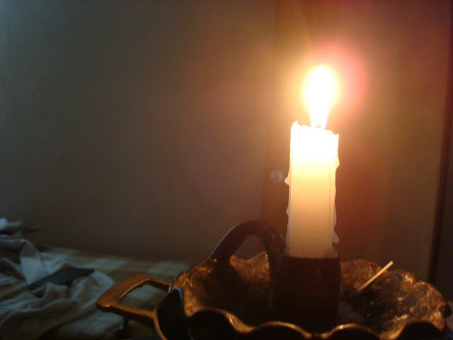 Se registran hasta ocho cortes eléctricos diarios en San Cristóbal